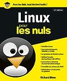 Linux pour les Nuls, 12ème éd