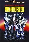 Nightbreed [DVD]