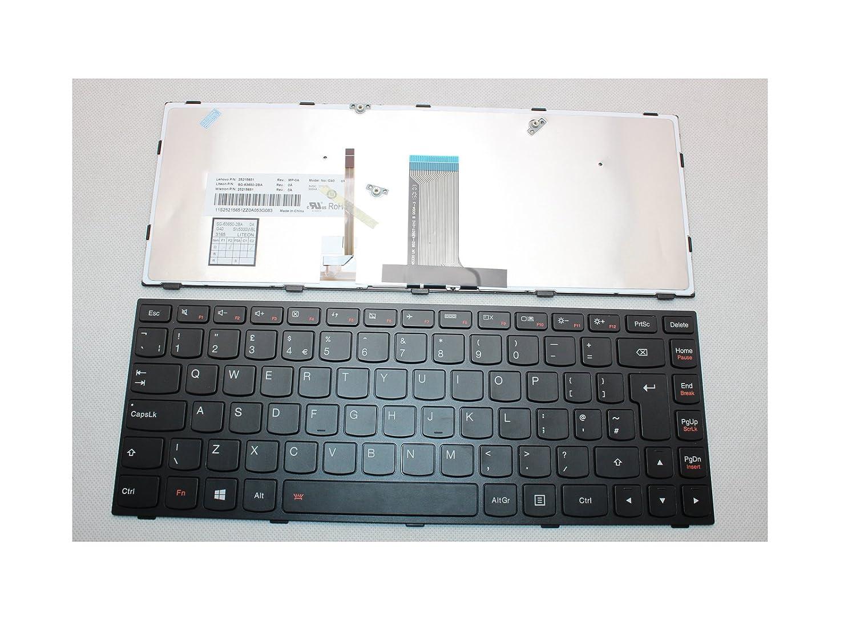 Tastiera Italiana NERO Notebook Lenovo Flex 2 14d Series
