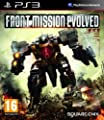 Front Mission Evolved [PS3] | Square Enix