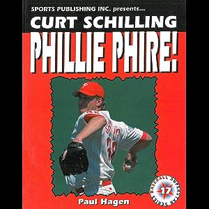 Curt Schilling: Phillie Phire!
