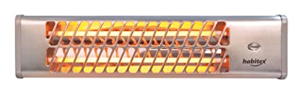 Habitex 9310R332 - Radiador Mural Cuarzo Mod E332 1
