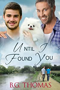 Until I Found You (2015 Daily Dose - Never Too Late)