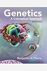 Genetics: A Conceptual Approach Kindle Edition