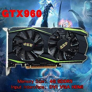 Tarjeta gráfica para NVIDIA para GeForce GTS450 Computadora ...