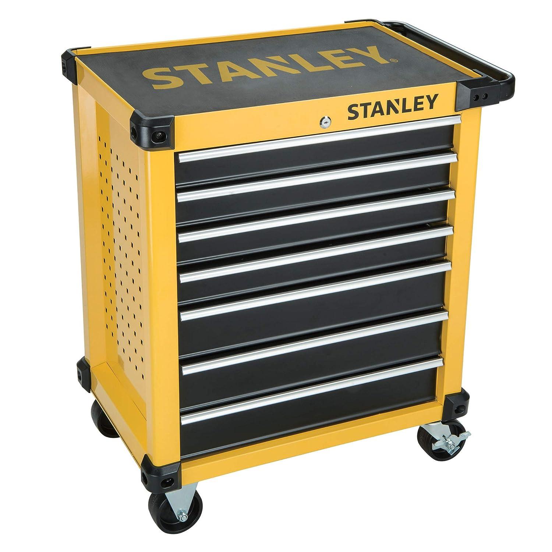 STANLEY STMT1-74306 Carro met/álico para taller 7 cajones