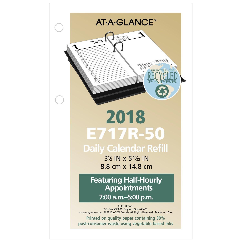 Best Rated In Desk Calendar Refills Amp Helpful Customer