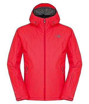 299faa04bb THE NORTH FACE - Veste Homme - M Descendit Jacket Rouge - tailles: M ...