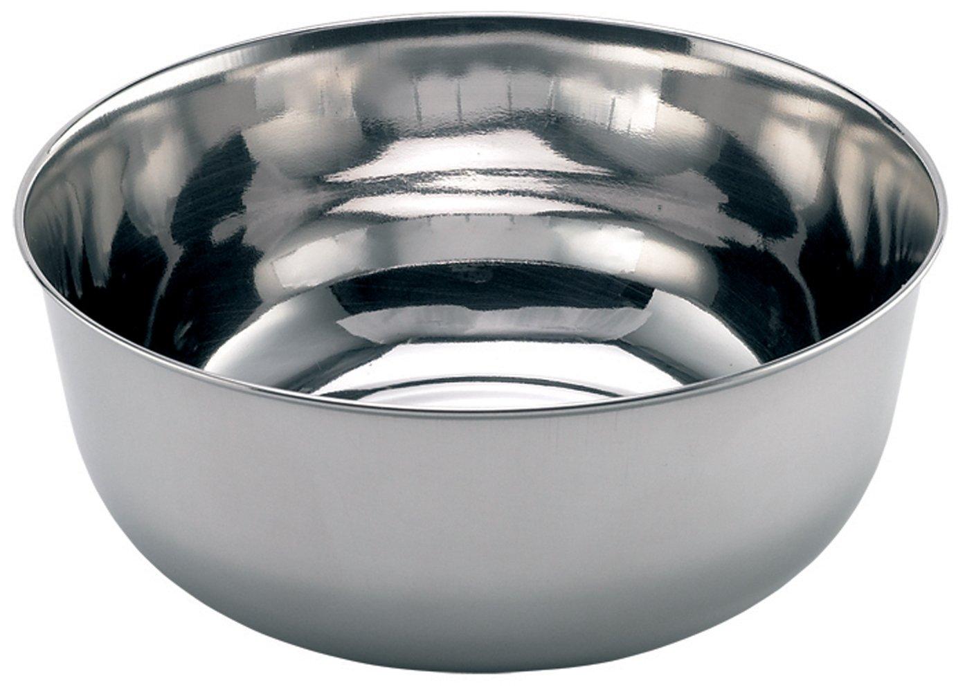 Laken Stainless steel bowl 34oz (1 L) 8309