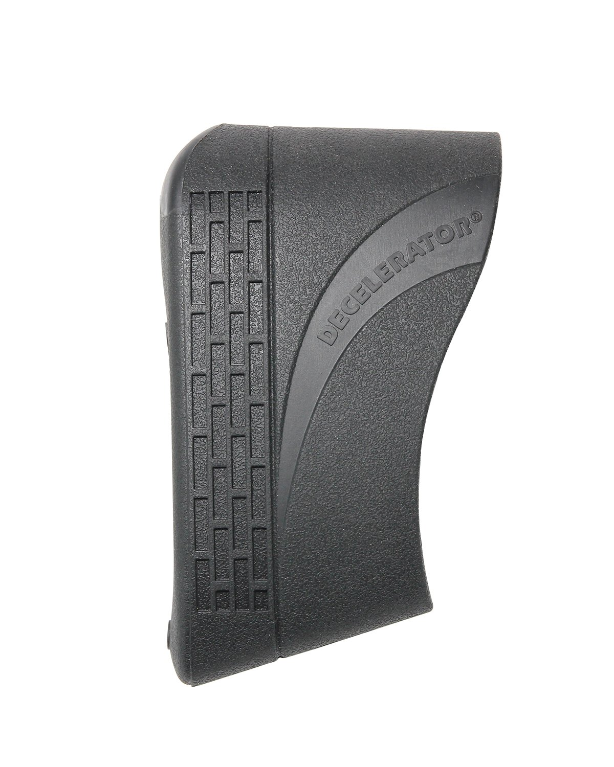 Pachmayr 04412 Decelerator Recoil Pads, Slip-On Recoil Pad, (Large, Black) by Pachmayr