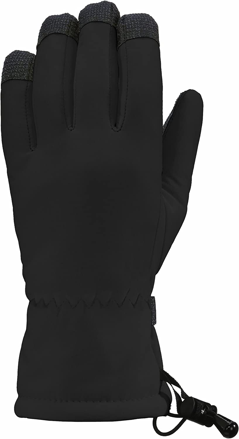 Puncture Cut Heat Resistant Seirus Innovation 8107 Workman All Weather Amara Gauntlet Glove