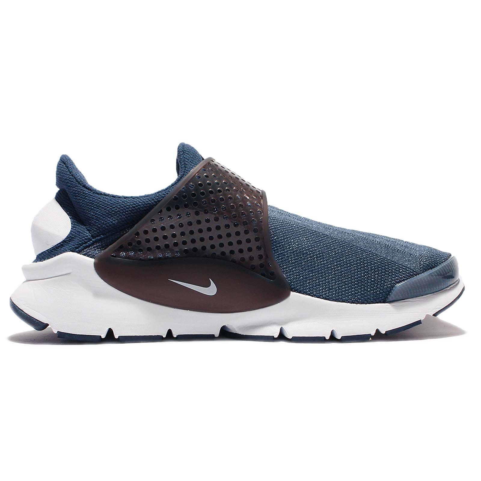 Nike - Sock Dart Squadron Blue - 819686404 - Größe: 42.5