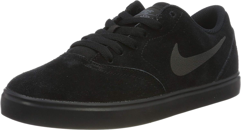Nike NIKE SB CHECK SUEDE (GS), Men's