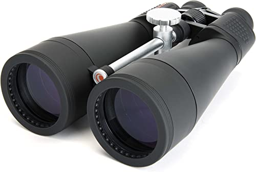 Celestron SkyMaster 20X80 Astro Binoculars Astronomy Binoculars with Deluxe Carrying Case Powerful Binoculars Ultra Sharp Focus