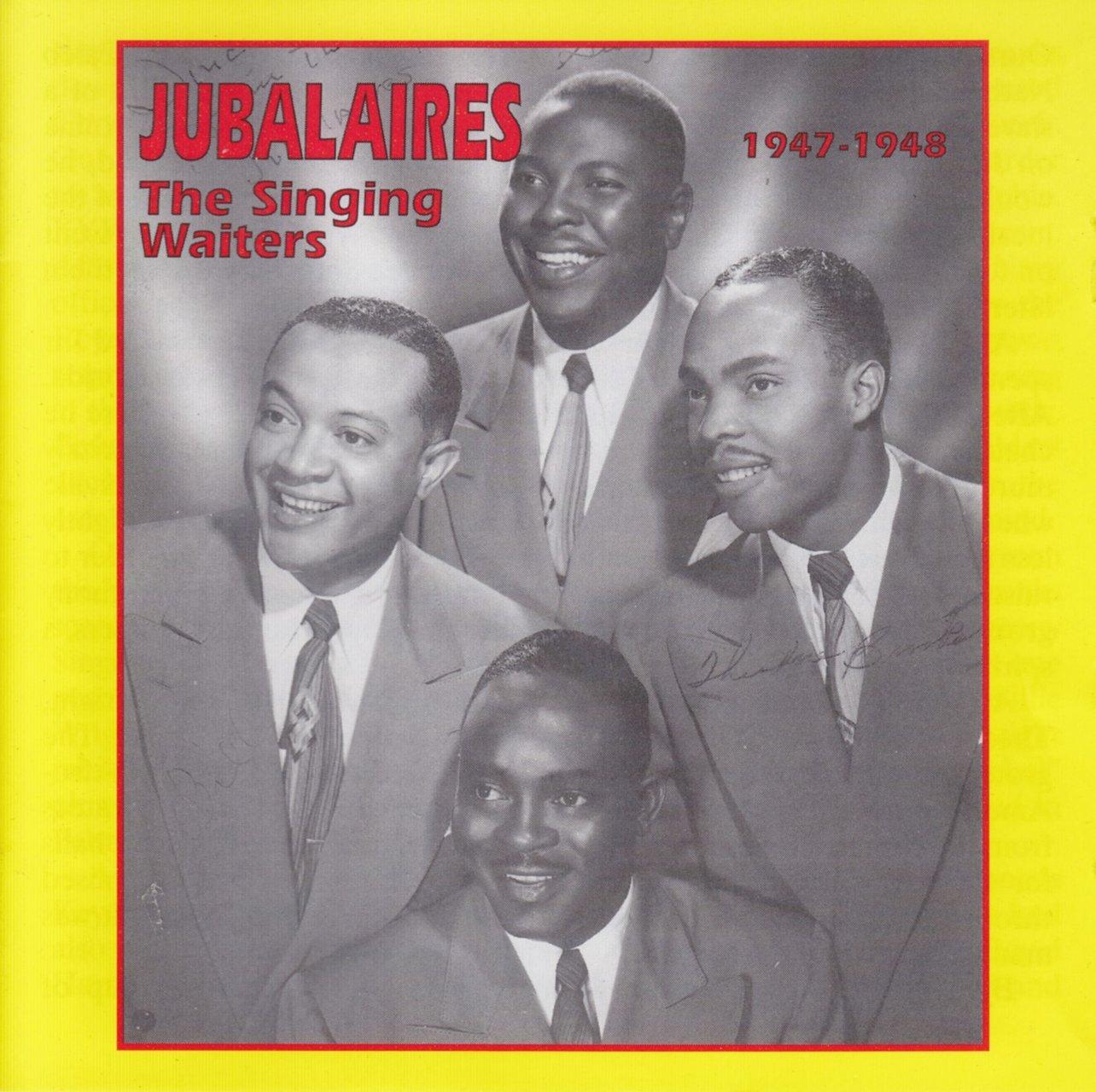 The Singing Waiters: 1947-1948