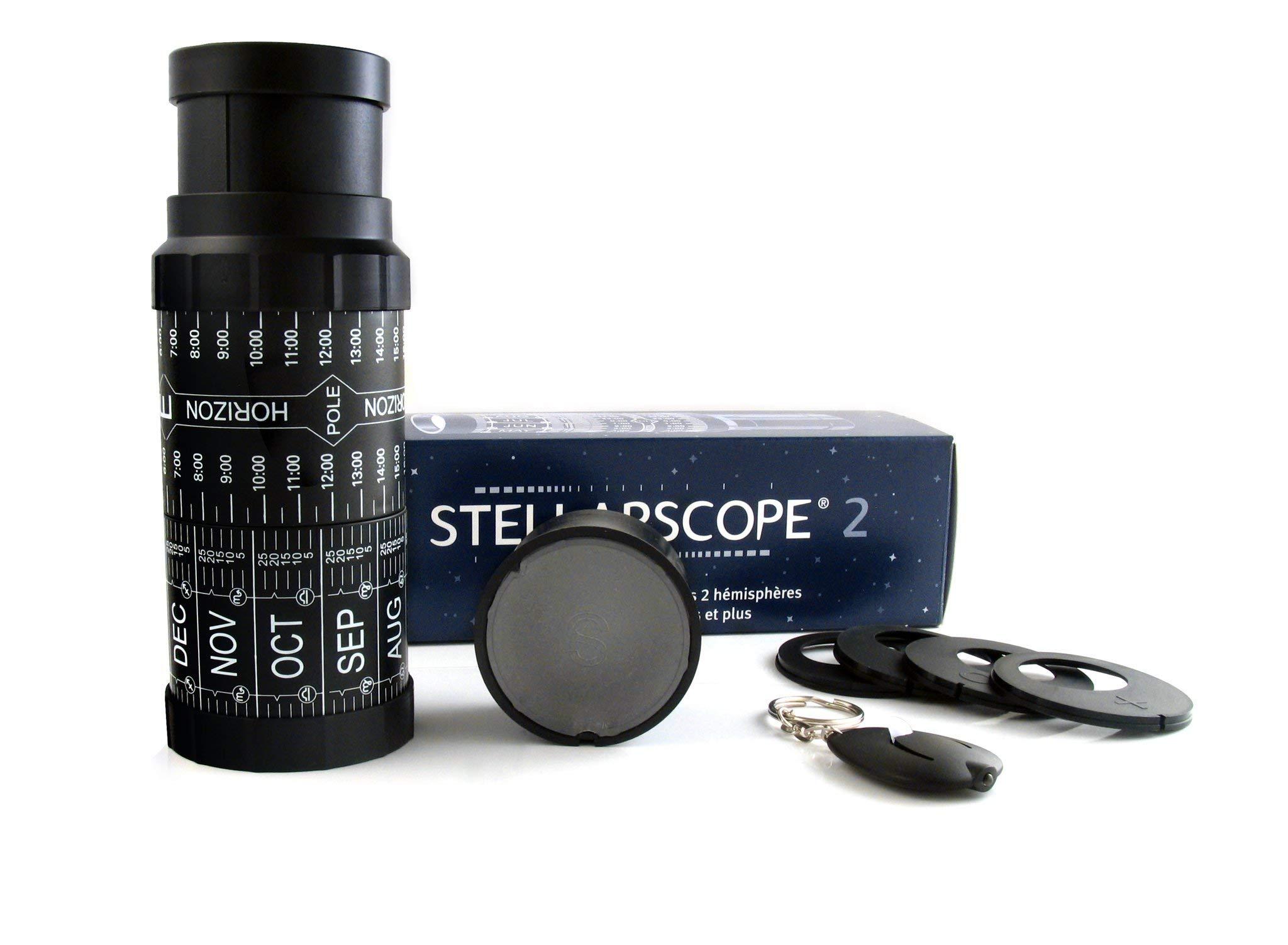 Telescope & Astronomy Guide: Stellarscope by Sarut
