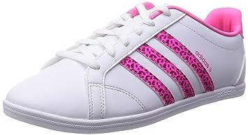adidas neo Coneo QT W sneaker Damen schwarz :