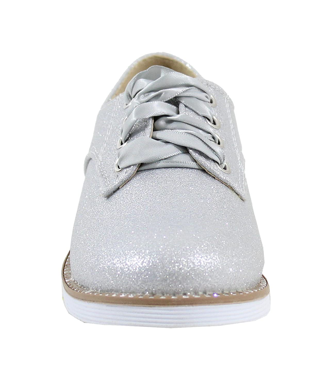 /Zapatos de cordonespara Ni/ñas by Shoes