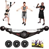 OYO Personal Gym - Full Body Portable Gym Equipment Set for Exercise at Home