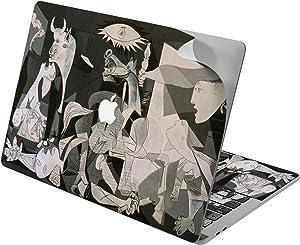 Cavka Vinyl Decal Skin for Apple MacBook Pro 13