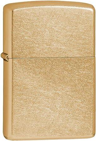Zippo Gold Dust Encendedor, Metal, Cromo, Única: Zippo: Amazon.es: Hogar