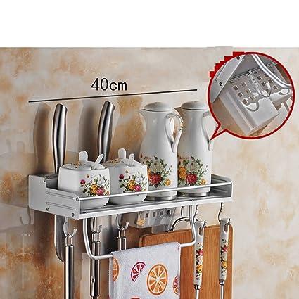 L&Y Muebles de Cocina Estantes De Almacenamiento De La Cocina ...