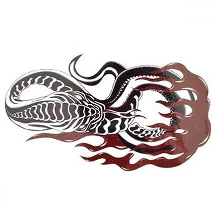 Tatuajes Temporales impermeables grande macho modelos colores ...