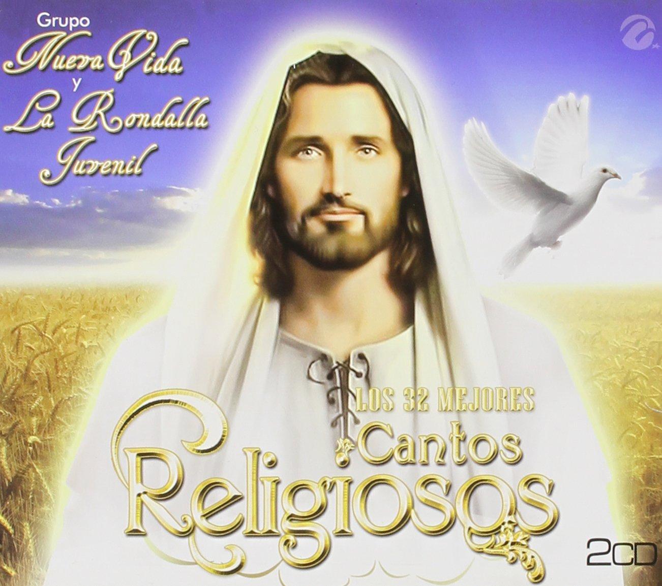 Los 32 Mejores Cantos Religiosos