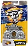 Hot Wheels Monster Jam 25th Anniversary Team Hot Wheels Die-Cast Vehicle