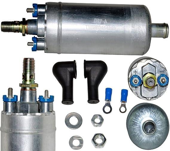 D2P para Alfa Romeo 75 1.8 Turbo eléctrico Bomba de Combustible: Amazon.es: Coche y moto