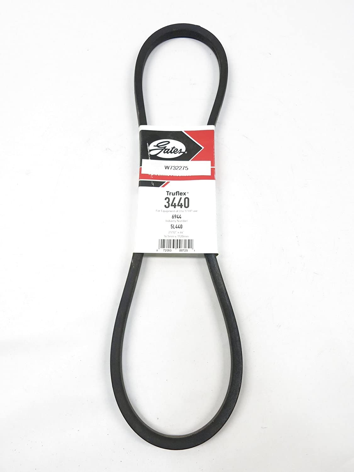 Gates 3440 TruFlex Belt