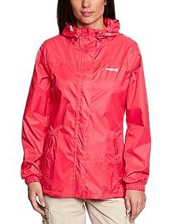 0aca07d566a9 Regatta Women s Pack It Waterproof Jacket - Black