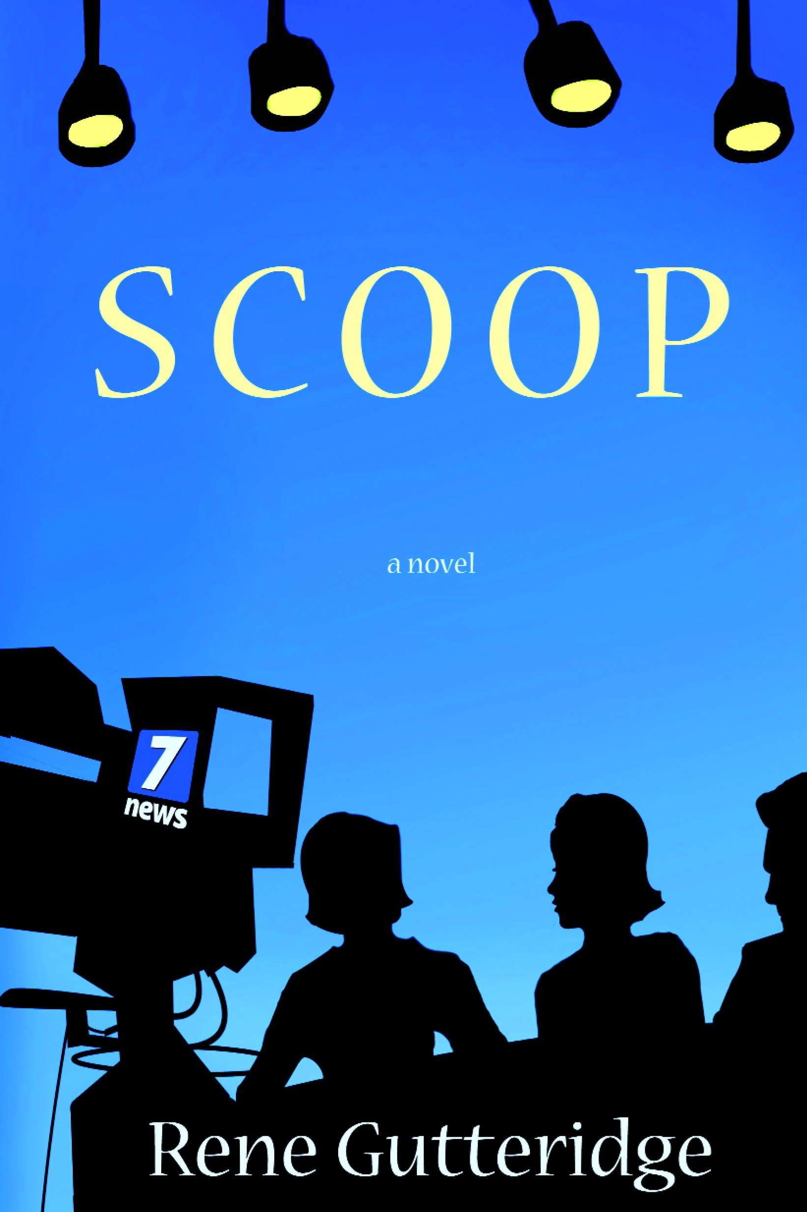 Scoop (Occupational Hazards, Book 1) ebook