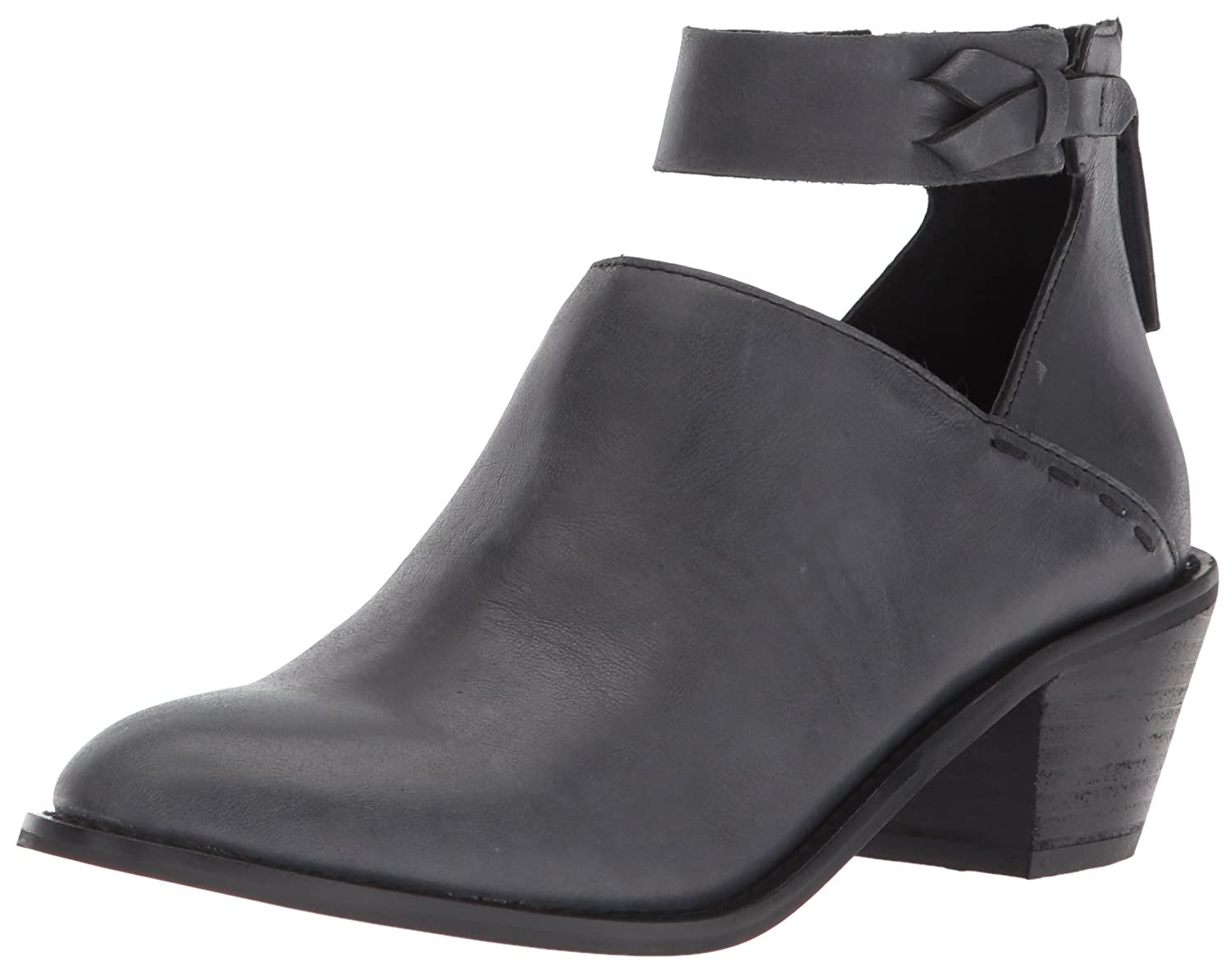 Kelsi Dagger Brooklyn Women's Kadeeja Ankle Boot B0756CYSZX 9 B(M) US|Black