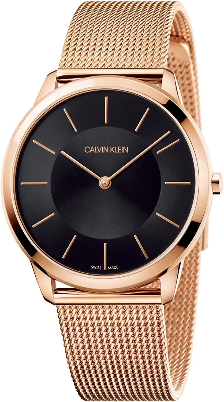 Calvin Klein Reloj de Vestir K3M2162Y