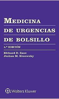 Medicina de urgencias de bolsillo Manual De Bolsillo: Amazon ...