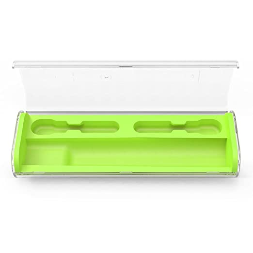 47 opinioni per Poketech casi di viaggio per Oral-B & Philips 1 manipolo e 2 pennello Premium-