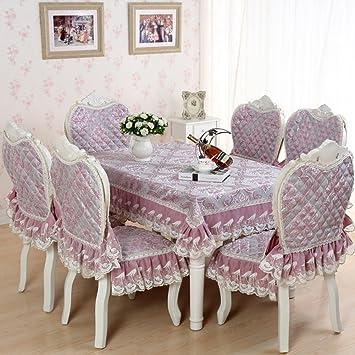 LOVE Europäische Garten Esszimmer Stuhl Kissen,Sitzkissen,Bonzen Wieder  Decken Tischdecke Stuhl Pakete