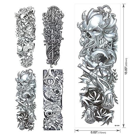 Tattoo Ideen The Devils Gallery Oberarm Tattoo 14