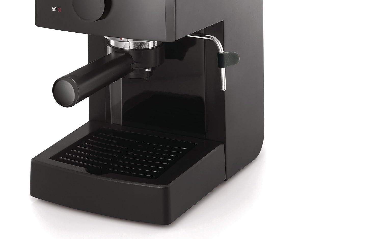 Saeco HD8423/71 - Cafetera de cápsulas, potencia de 950 W, color negro: Amazon.es: Hogar