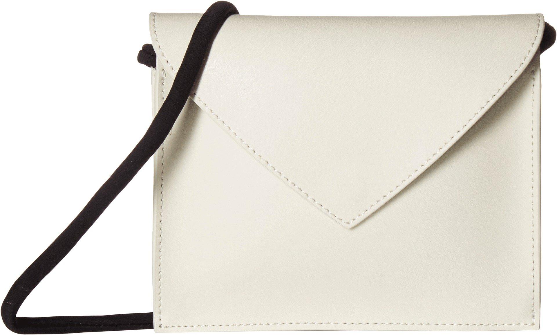 Elizabeth and James Women's Pen Pal Belt Bag, White, One Size