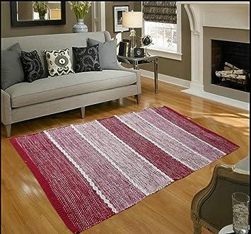 Amazon De Gaochunfang Teppich Teppich Handgefertigte Weberei