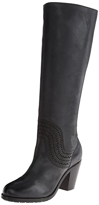 Amazon.com: Ariat Women's Sundown Riding Boot,Ink,9.5 M US: Shoes