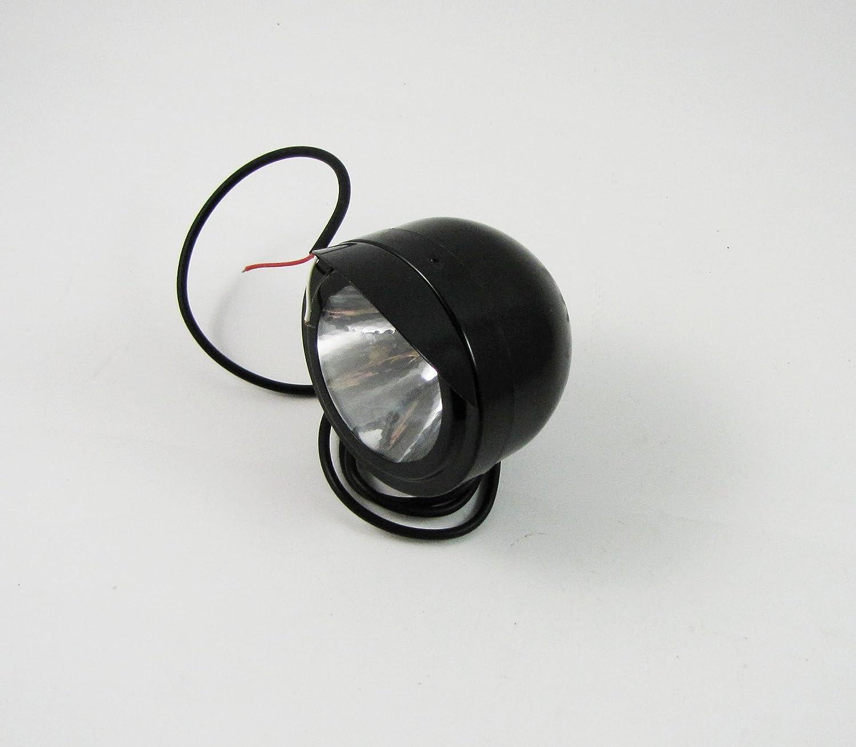 E-bici de la motocicleta del coche 12v 24v 36v 48v 80v LED de alta ...