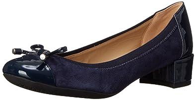 ee61d576999062 Geox D D Carey A, Escarpins Femme: Amazon.fr: Chaussures et Sacs