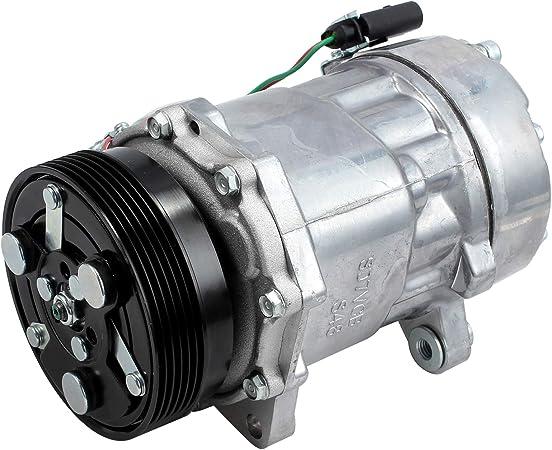 Kompressor Klimaanlage 1076012 1j0820803a 1j0820803ax Elektronik