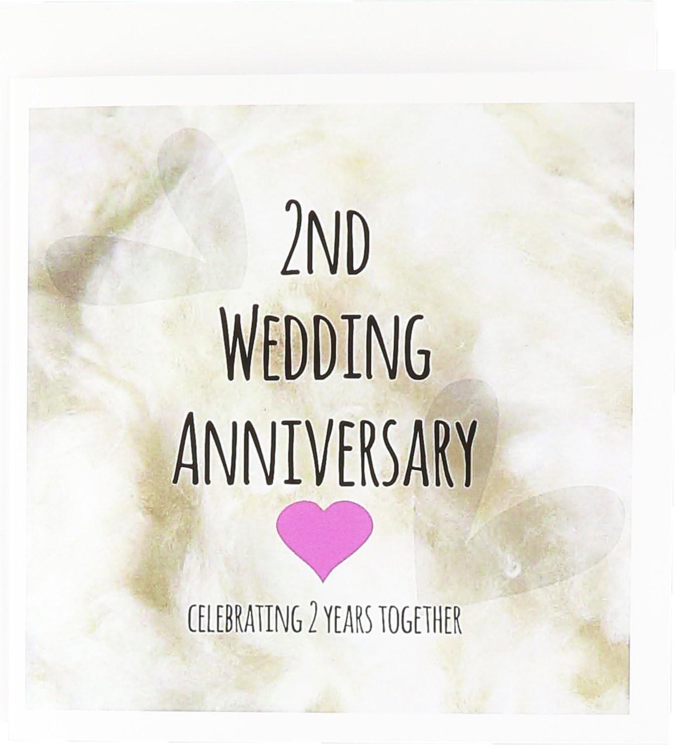 Amazon.com : 8nd Wedding Anniversary - Celebrating 8 years