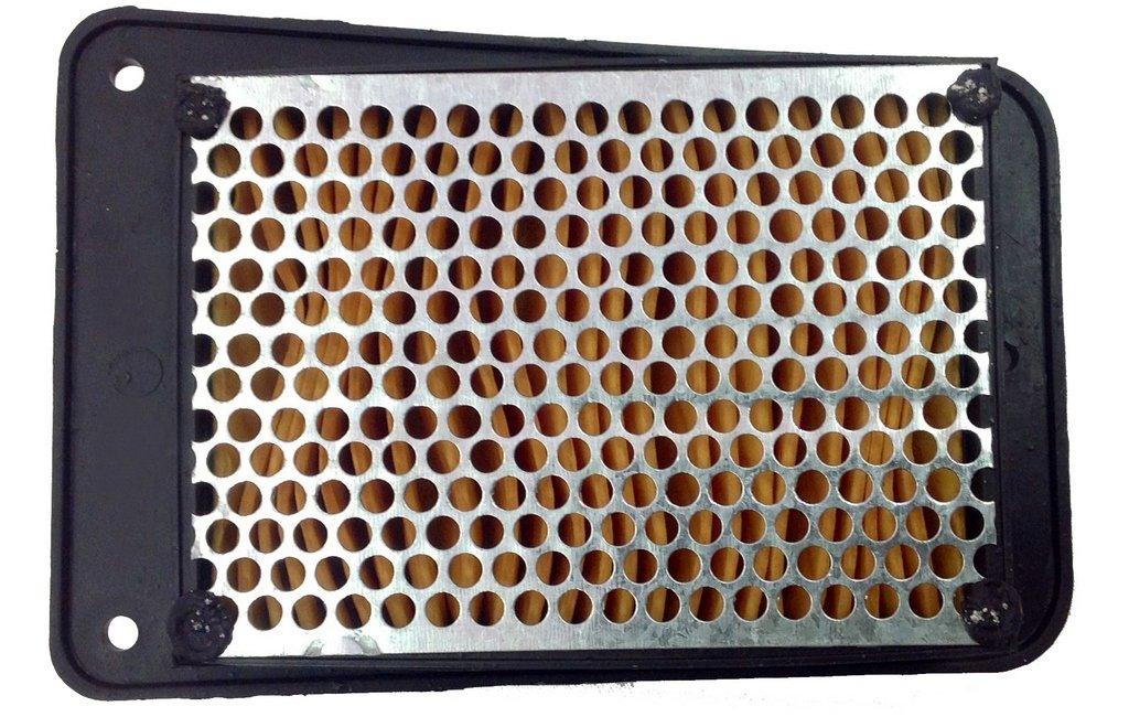 Champion air filter Champion caf4101 Sym Symphony 4T 50 –  125 –  150 cc ()/caf4101 Sym Symphony 4T 50 –  125 –  150 cc Air Filter Air Filters (Air Filter)