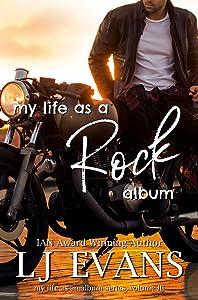 my life as a rock album (my life as an album Book 3)