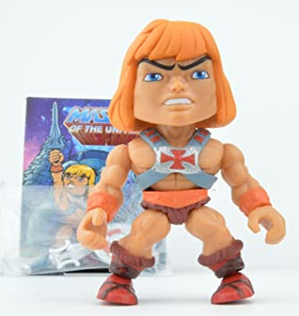 Loyal Subjects Masters of the Universe Action Figures Complete 90/% new Kids Toy